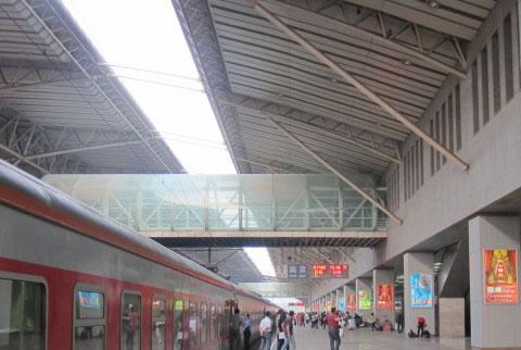 【火狐体育ios】南京火车站