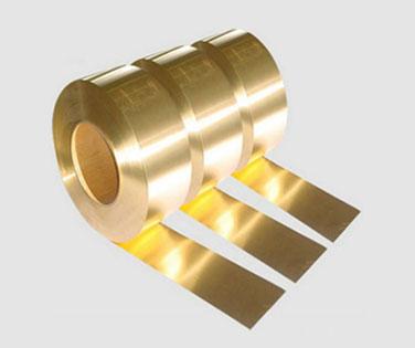 铜钢铜不锈钢复合产品